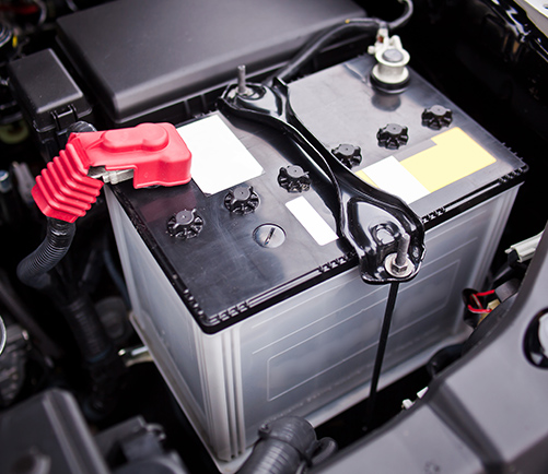 Car Battery Replacement in Woodhaven | Auto-Lab of Woodhaven - services--battery-content-03